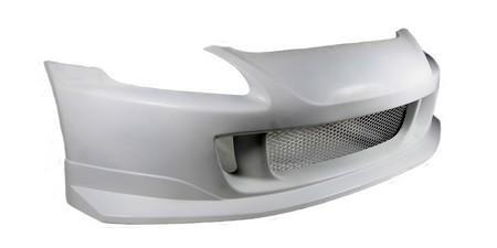 APR Fiber Glass S2000 Front Bumper w. APR Lip Incorporated Honda/S2000  2000-09