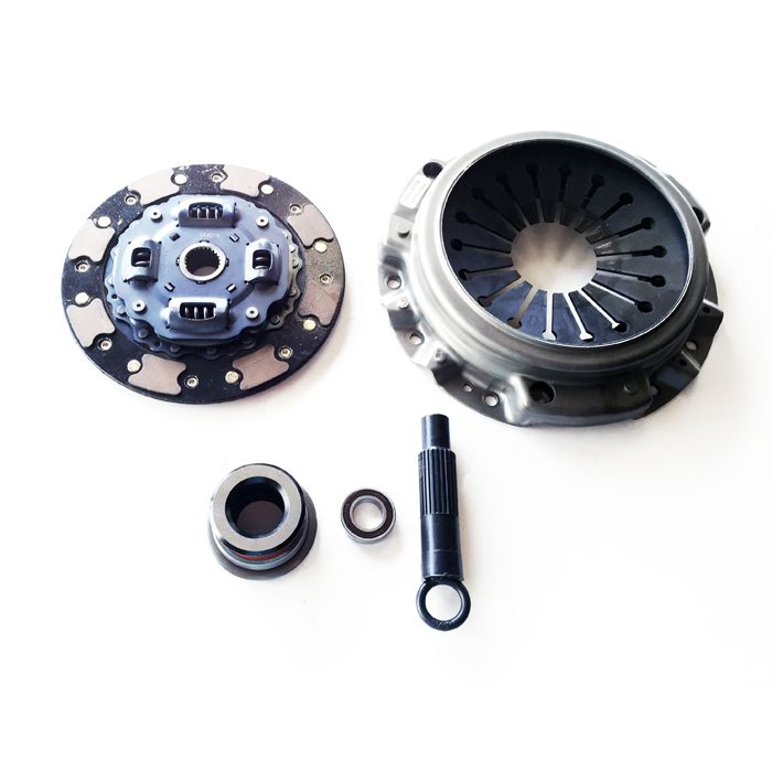 Honda S2000 Supercharger Vs Turbo: BALLADE SPORTS FORCE INDUCTION CLUTCH KIT SUPER-CHARGED