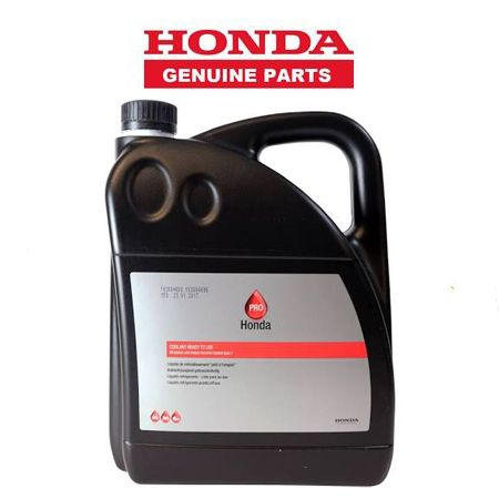 GENUINE HONDA TYPE 2 COOLANT 5L