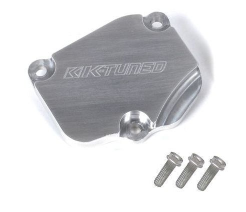 K-TUNED TENSIONER COVER HONDA K-SERIES