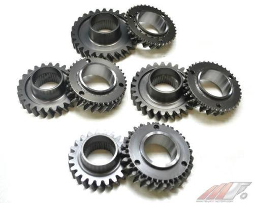 MFACTORY HONDA CIVIC TYPE R EP3 INTEGRA DC5 K20A CLOSE RATIO GEARS GEAR SET COMBO 3RD-6TH